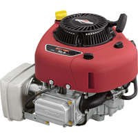 Briggs & Stratton Intek Vertical OHV Engine — 344cc, 1in. x 3 5/32in. Shaft, Model# 21R702-0087-G1