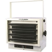 ProFusion Heat Ceiling-Mount Shop Heater — 25,590 BTU, 240 Volts, Model# HA24-75M