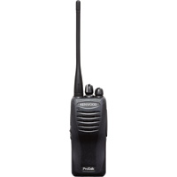 Kenwood ProTalk UHF Handheld Radio — Model# TK3400U16P