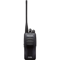 Kenwood ProTalk UHF Handheld Radio — Model# TK3400U4P