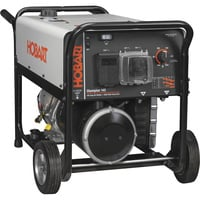 FREE SHIPPING — Hobart Champion 145 Welder Generator —145 Amp DC, 4,500 Watt AC Power, Model# 500563