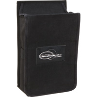 Northern Industrial Welding Saddle Bag - 3 1/2in. x 12in. x 8in.