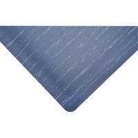 NoTrax Marble Anti-Fatigue Mat — 2ft. x 3ft., Blue, Model# 511S0023BU