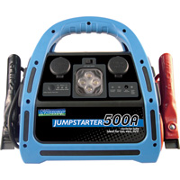 NPower 500 Amp Jumpstarter