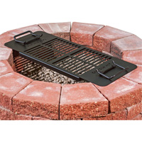 Pilot Rock Drop-In Cooking Grate, Model# DIG-U2