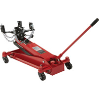 Strongway 1-Ton Hydraulic Low Profile Transmission Jack