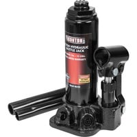 Ironton 2-Ton Hydraulic Bottle Jack