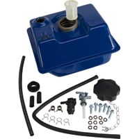 Powerhorse Replacement Gas Tank Kit, for Item# 45749, Powerhorse 208cc OHV Horizontal Engine