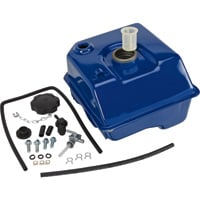 Powerhorse Replacement Gas Tank Kit for Item# 45750, Powerhorse 420cc OHV Horizontal Engine