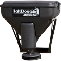 SaltDogg Auger-Feed Tailgate Spreader — 3 Cu. Ft. Capacity, Model# TGS02