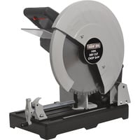 FREE SHIPPING — Ironton Dry Cut Metal Saw — 14in., 15 Amps, 1450 RPM