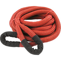 Mibro Kinetic Recovery Rope — 7/8in. x 20ft., 5800-Lb. Working Load, Model# 448521