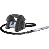Wyco Sure Speed 3 HP Concrete Vibrator With 7 foot Shaft - 1 3/8