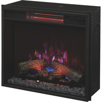 Chimney Free SpectraFire Plus Infrared Electric Fireplace Insert — 5200 BTU, 23in., Model# 23II310GRA