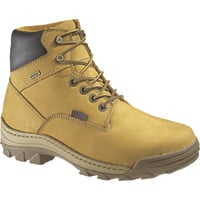 Wolverine Men's Dublin Waterproof Insulated 6in. Boots — Wheat, Model# W04780