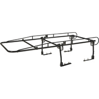 FREE SHIPPING — Ultra-Tow Full-Size Utility Truck Rack — 800-Lb. Capacity, Steel
