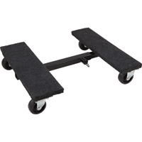 Shop Tuff Adjustable Mover's Dolly — 1,200-Lb. Capacity, Model# STF-1830MDAM