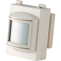 Dakota Alert Wireless PIR Motion Sensor, Model# IR-2500