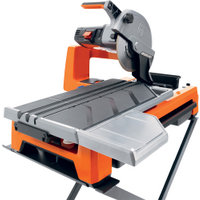 FREE SHIPPING — Husqvarna Tile Saw, Model# TS60