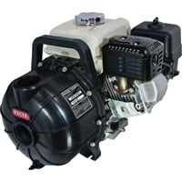 Pacer Pumps Self-Priming Centrifugal Pump — 16,800 GPH, 3in. Ports, Honda GX Engine, Model# SE3SL E6HCP