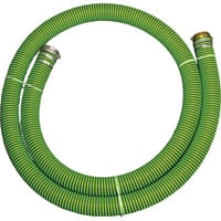 JGB Enterprises Water Pump Suction/Discharge Hose' 4in. x 20ft., Model# A004-0641-0020