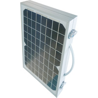 Ironton Folding Solar Panel Kit — 30 Watts