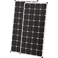 Strongway™ Monocrystalline Solar Panel Kit — 330 Watts
