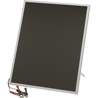 Strongway Amorphous Solar Panel — 7 Watts