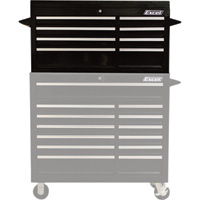 Excel 8-Drawer Top Tool Chest — 550-Lb. Capacity, Model# TBT4008X-Black