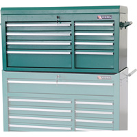Excel 8-Drawer Top Tool Chest — 385-Lb. Capacity, Model# TBT4008X-Teal