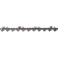 Oregon X-Grind Chainsaw Loop Chain — 3/8in. x 0.050in., Fits 20in. Bar, Model# 72JGX072G