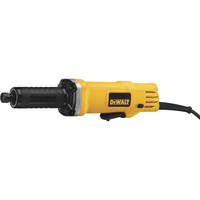 FREE SHIPPING — DEWALT 1 1/2In. Die Grinder — 4.2 Amp, Model# DWE4887
