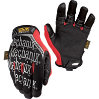 Mechanix Men's Wear Original Plus Gloves — Black