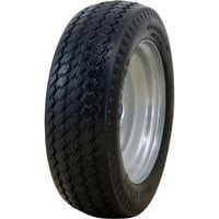 Marathon Tires Flat-Free Hand Truck Tire — 5/8in. Bore, 4.10/3.50–4in.