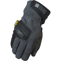 Mechanix Wear Cold Weather Wind-Resistant Gloves — Black