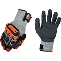 Mechanix Wear ORHD Knit CR5 Glove
