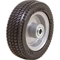 Marathon Tires Flat-Free Hand Truck Tire — 1/2in. Bore, 6in. x 2in.