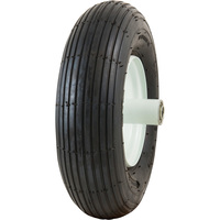 Marathon Tires Pneumatic Wheelbarrow Tire — 5/8in. Bore, 4.00–6in.