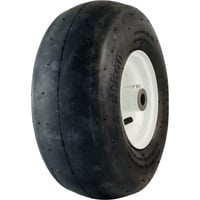 Marathon Tires Pneumatic Tire — 3/4in. Bore, 13 x 6.50–6in.