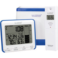LaCrosse Technology Digital Rain Station, Model# 724-1710