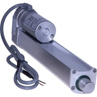 Glideforce 1,000-Lb. Capacity Linear Actuator by Concentric — 6in. Medium-Duty, 5.91in. Stroke, Model# MD122006