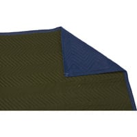 Ironton Oversize Moving Blanket — 98in. x 72in.