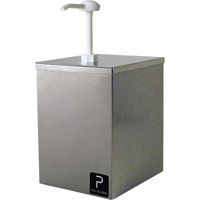 Paragon Pro-Series Condiment Dispenser, Model# 5010200