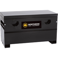 Northern Steel Site Safe — 48in.W x 23in.D x 25in.H, 18-Ga. Steel