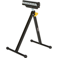 Ironton Roller Stand with 8 Rolling Balls