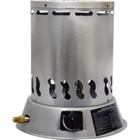 Mr. Heater Liquid Propane Convection Heater — 25,000 BTU, Model# MH25CVX