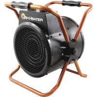 Mr. Heater Portable Forced Air Electric Heater — 12,286 BTU, Model# MH360FAET