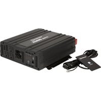 FREE SHIPPING — Strongway Pure Sine Wave Power Inverter — 2000 Continuous Watts, Includes Cables and Remote Control