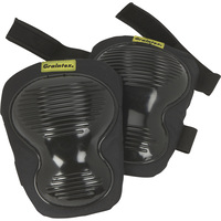 Graintex Slip-Resistant Knee Pads, Model# KP1031