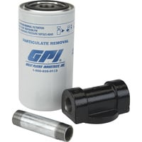 GPI Fuel Filter Kit for Fuel Transfer Pumps — 20 GPM